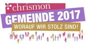 Logo chrismongemeinden 2017